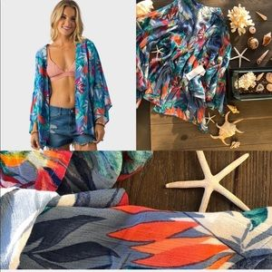 🌴🌼RIP CURL- COVER UP🌼🌴